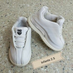 Other - KSwiss shoes Infants 2.5